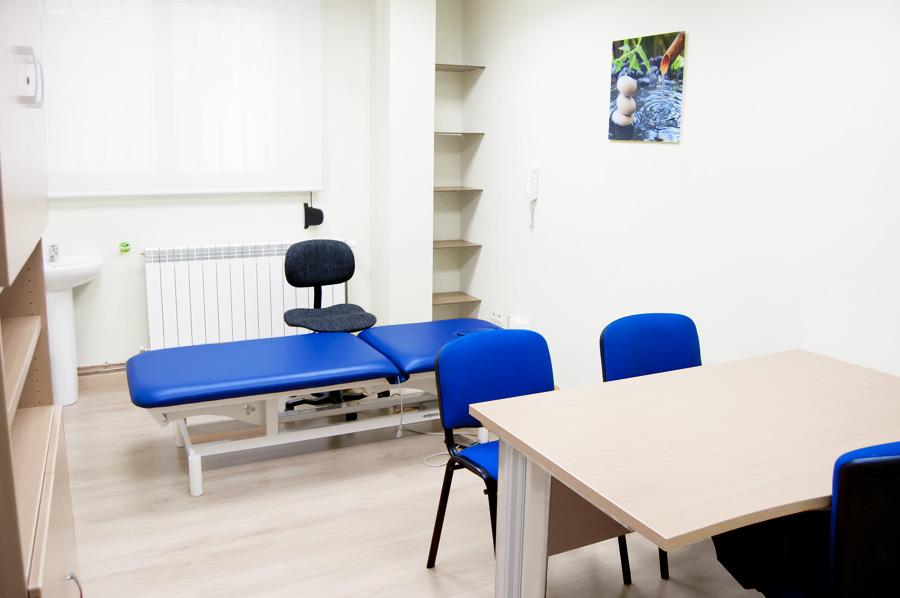 Alquiler consultas sanitarias Pamplona