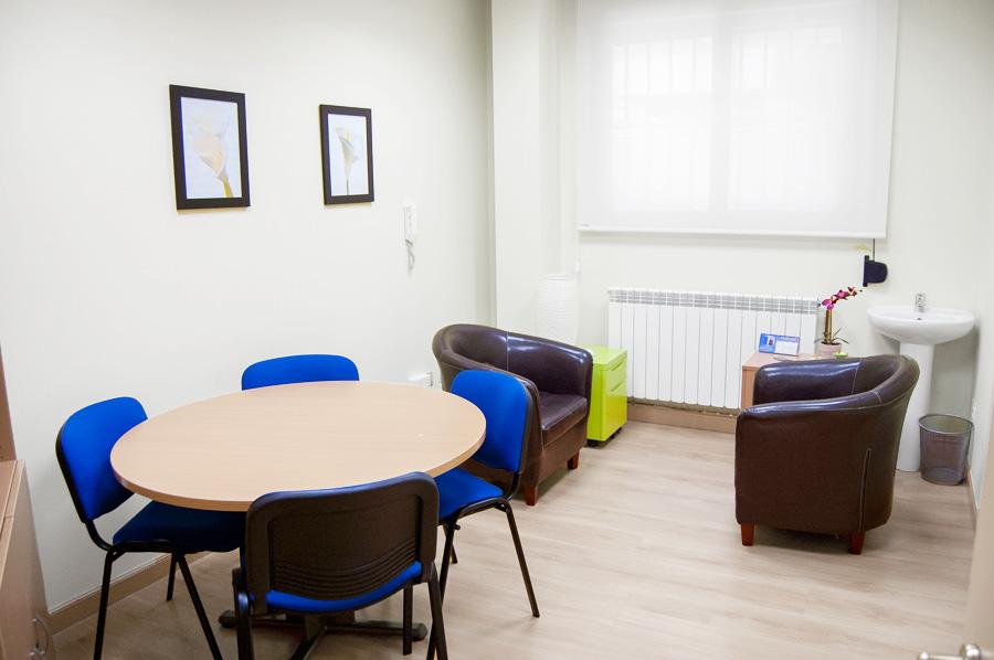Alquiler consultas sanitarias en Pamplona