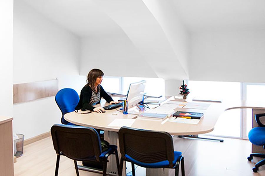 Alquiler de oficinas en Pamplona