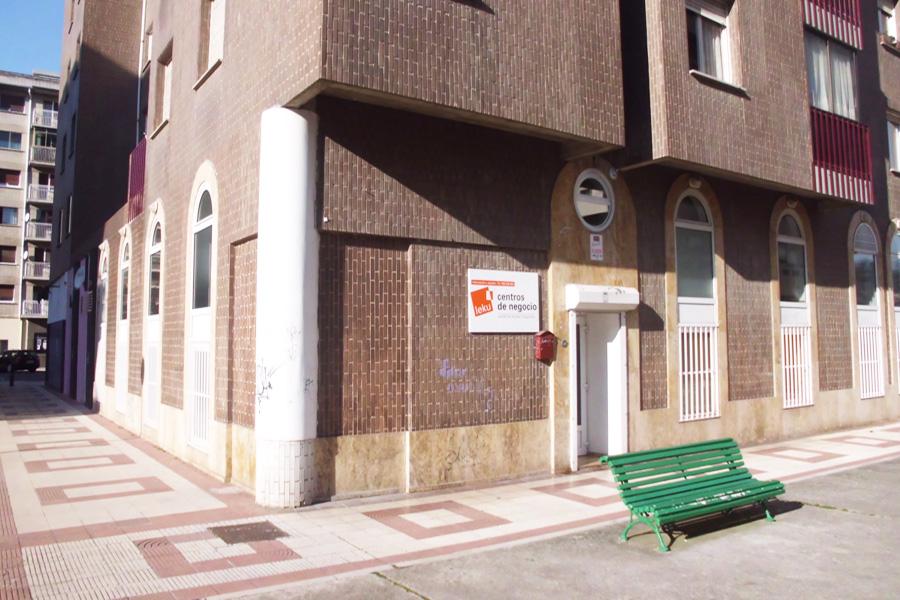 Alquiler de despachos en Pamplona