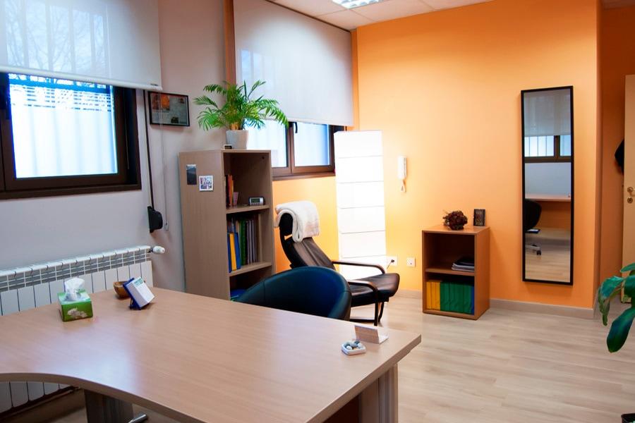 Alquiler Oficinas en Pamplona